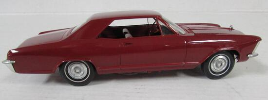 1965 Buick Riviera Dealer Promo Car (Flare Red)
