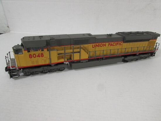 MTH Union Pacific 20-2191-1 SD90 Mac Diesel Locomotive O Scale
