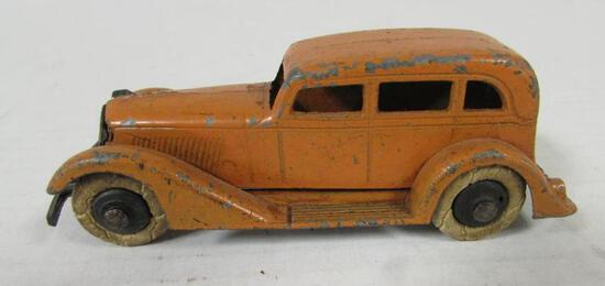 1930's Tootsietoy Graham Sedan