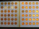 Whitman Folder Lincoln Wheat Cents 1941-1961 Complete