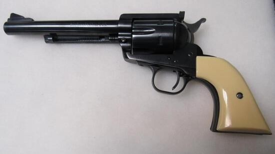 Outstanding Vintage Ruger Blackhawk .44 Magnum 6 Shot Revolver