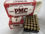 2 Factory Boxes (100 Rds) PMC .44 Special 240 Gr Ammo