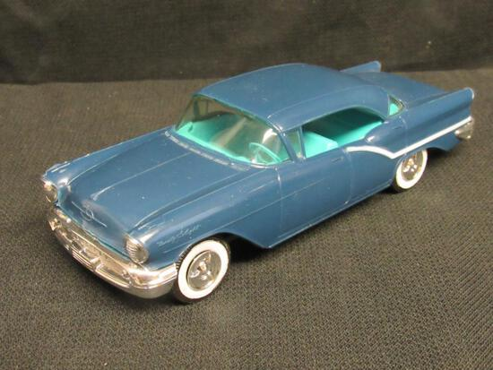 1957 Oldsmobile 98' Promo Car Re-Issue from Jo-Han