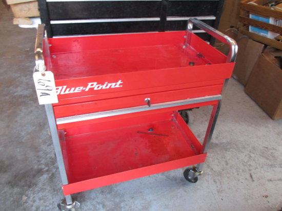 Blue Point Tool Cart >> Blue Point Tool Cart Auctions Online Proxibid