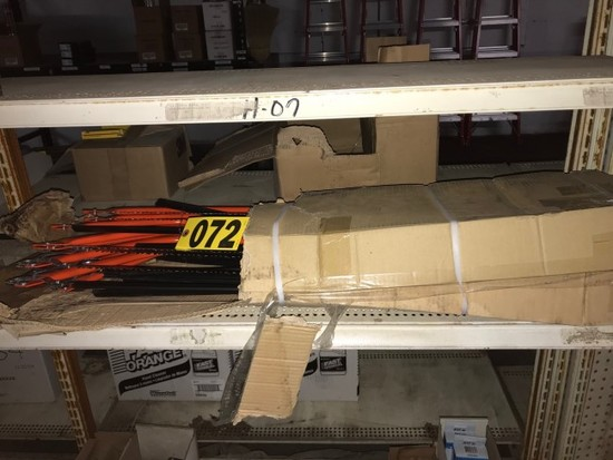"""Box of 36"""" bow saws"""