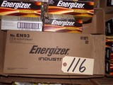 C Energizer batteries