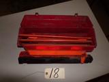 Road Flare kit