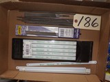 Assorted files & 12