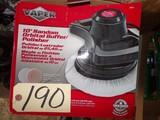 Vaper buffer polisher 10