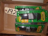 (5) New Allen wrench sets 1/16
