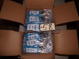(2 cases) 430 channellocks (50) 10
