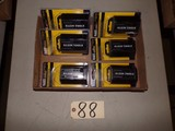 (6) Utility knife blade dispensers (new)