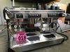 SS Rancilio Classe 7 220volt coffee/espresso machine