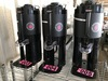 BUNN coffee dispenser