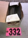 Set of brake pads, MKD120V