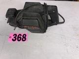 Black & Decker belt sander 3