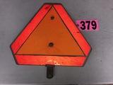 SMV sign