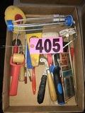 Painting & wallpaper tools