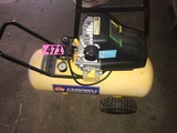 Campbell/Hausfeld portable 15 gallon air compressor