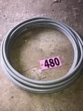 Plastic tubing 100PSI