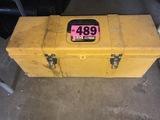 Poly tool box