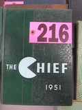 1951 The Chief Oracle, Greenville, OH