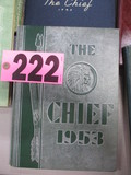 1953 The Chief Oracle, Greenville, OH