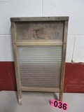 National glass washboard 510