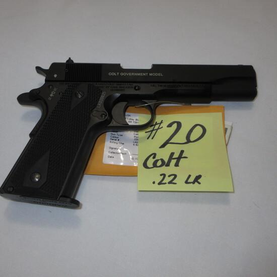 Guns - Ammo - Accessories