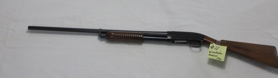 """Winchester model 25, 12 GA, 2 3/4""""MOD."""