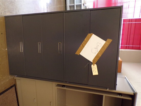 3ft x 5ft 5 drawer file cabinet (rm 1)