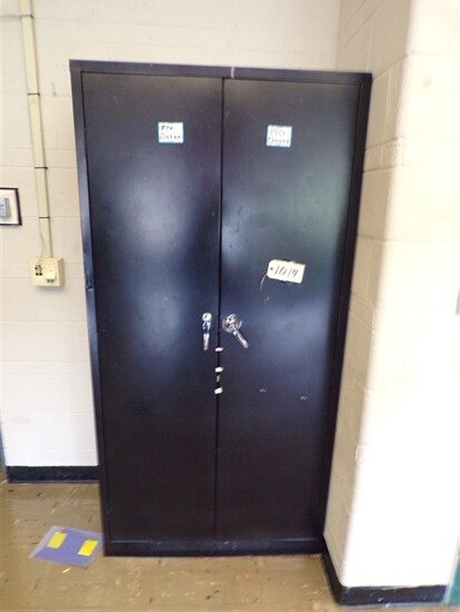 3ft x 6ft File cabinet (rm 1)