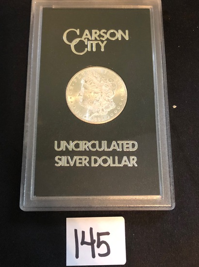 Large Coin Collection & Others