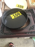 Electric hot plate  NO SHIPPING