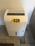 Ivation heater/ac portable unit  - NO SHIPPING NO SHIPPING
