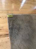 12.5' x10' area rug  - NO SHIPPING NO SHIPPING
