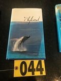 Wyland Ocean Wisdom, artist signed book  - NO SHIPPING NO SHIPPING