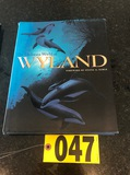The Undersea World of Wyland book, unsigned  - NO SHIPPING NO SHIPPING