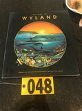 The Art of Wyland book, unsigned  - NO SHIPPING NO SHIPPING