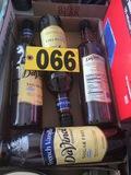 (4) Bottles of Fench Vanilla sugar free syrup  - NO SHIPPING NO SHIPPING