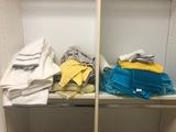 Contents of masterr bathroom closet - NO SHIPPING NO SHIPPING