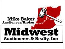 Midwest Auctioneers & Realty, Inc.