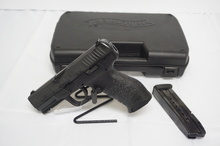 Walther Creed 9mm Semi-Automatic