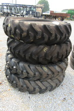 Set-Firestone 14.9-28 All Traction Utility Tires