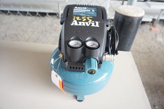 Anvil Air Compressor