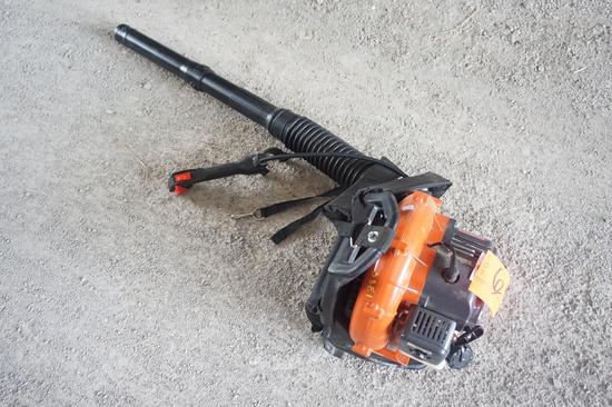 Husqvarna Gas Blower