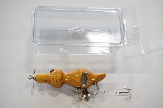 Brown Lure