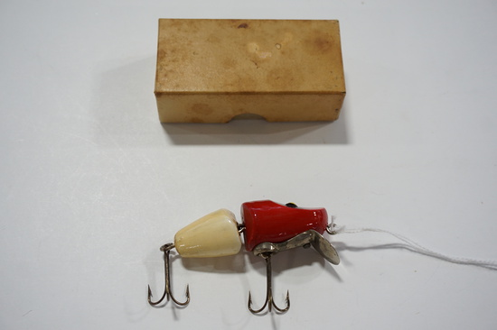 The Paw Paw Co Lure