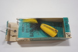 Weber Weedless Dylite Bass Bomb Lure
