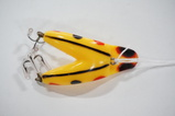 Yellow Spotted Lure